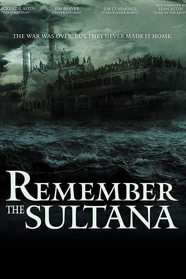 Remember the Sultana 2018