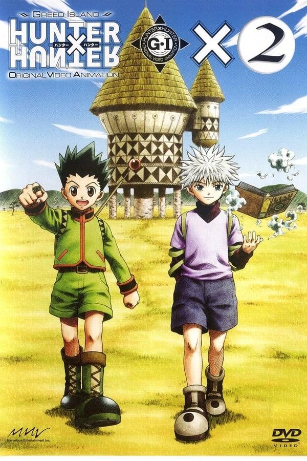Assistir Hunter x Hunter (1999) Online
