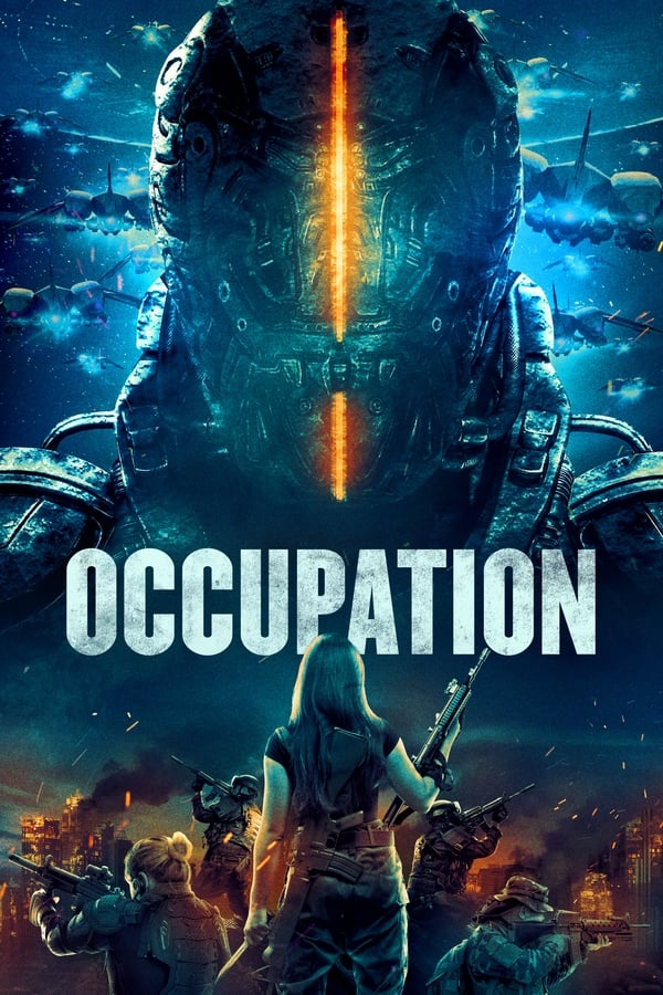 Assistir Occupation Online