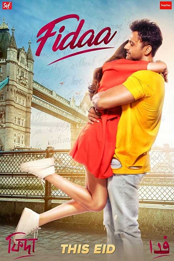 Fidaa (2018) Bengali | x264 Hoichoi WEB-DL | 1080p | 720p | 480p | Download | Watch Online | GDrive | Direct Links