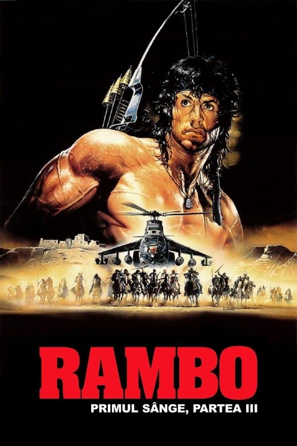 Rambo III - 1988