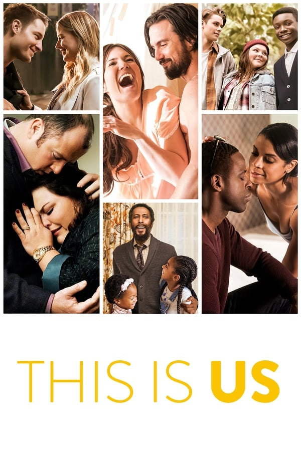 This Is Us Saison 3 en streaming