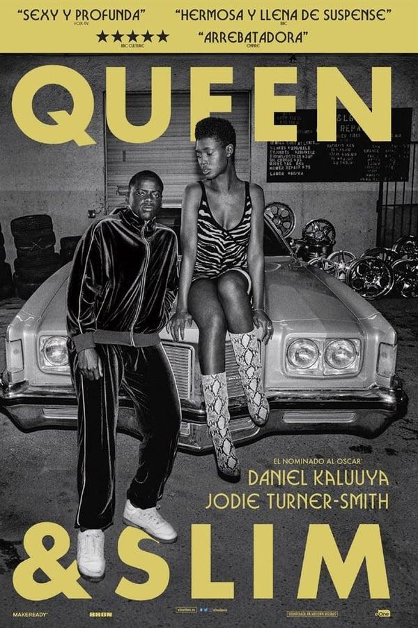 Imagen Queen y Slim: Los Fugitivos