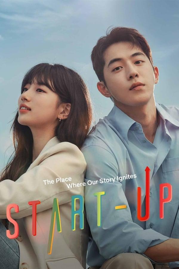 Start-Up (2021)