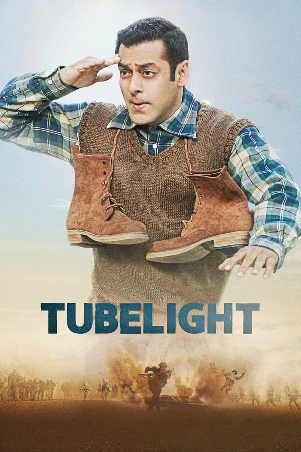 Tubelight (2017)  Hindi  Amazon Exclusive 1080p | 720p | 480p WEB-DL | 3.2GB,900MB,400MB | Download | Watch Online | Direct Links | GDrive