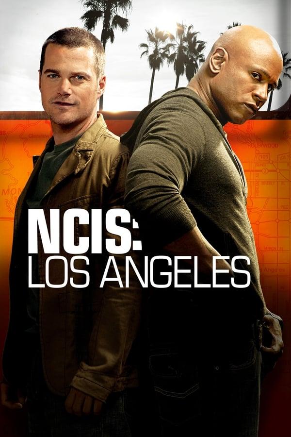 NCIS: ლოს–ანჯელესი სეზონი 6 / NCIS: Los Angeles Season 6 ქართულად