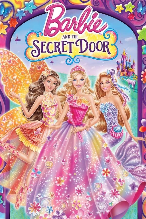|FR| Barbie and the Secret Door