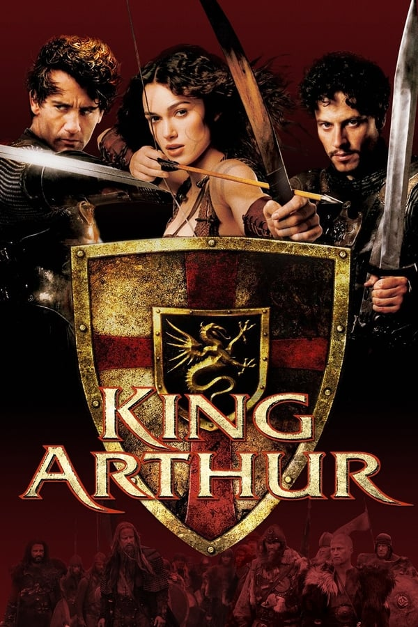 |FR| King Arthur