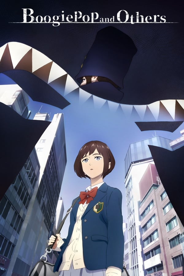 Assistir Boogiepop and Others Online