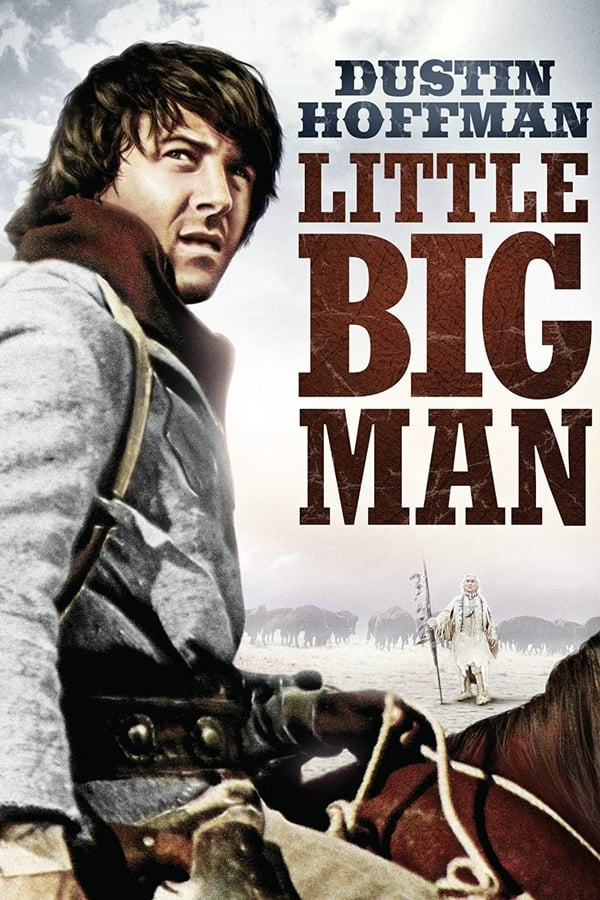  FR  Little Big Man