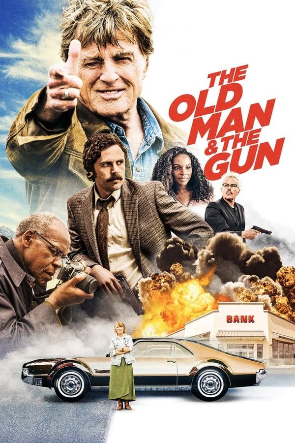 მოხუცი და იარაღი / The Old Man & the Gun