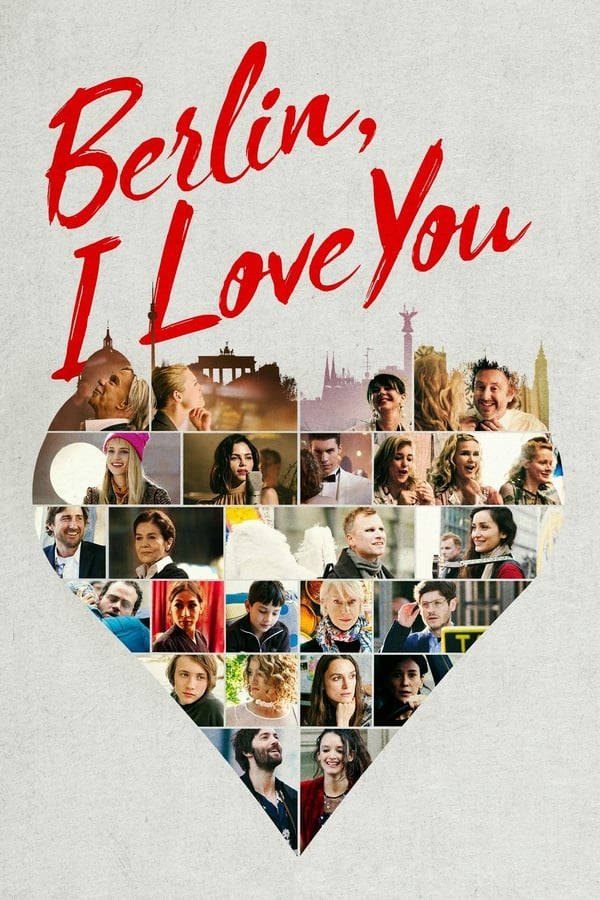 Assistir Berlin, I Love You