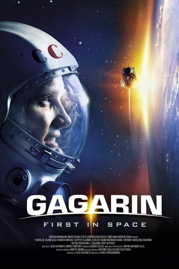 Gagarin: Pionero del espacio