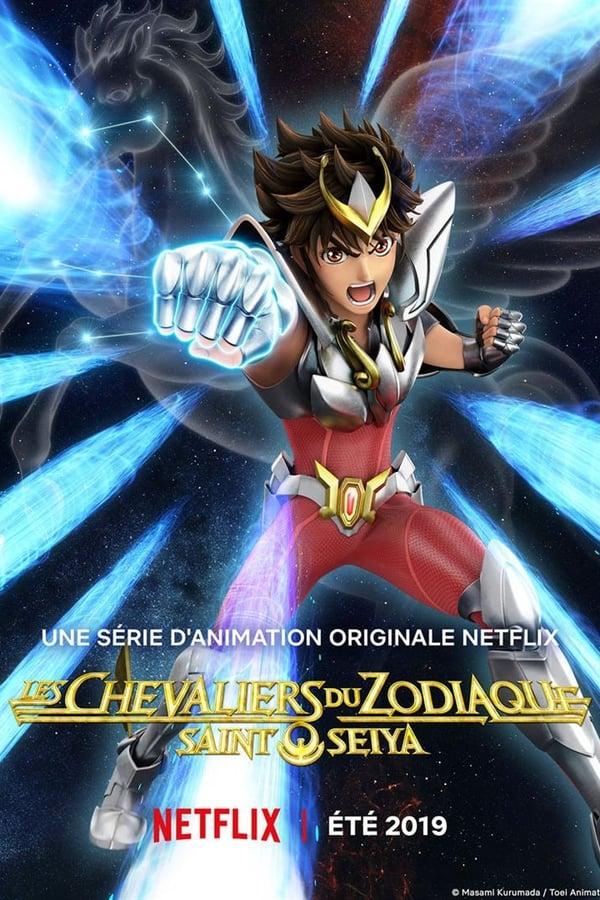 Assistir Saint Seya: Os Cavaleiros do Zodíaco Online