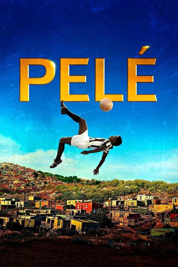 პელე: ლეგენდის დაბადება / Pele: Birth of a Legend ქართულად