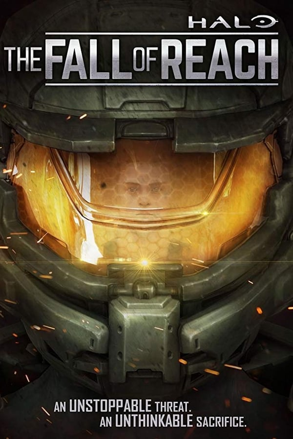 Halo: La Caída de Reach | Halo: The Fall of Reach