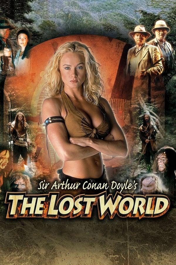 The Lost World (O mundo perdido)