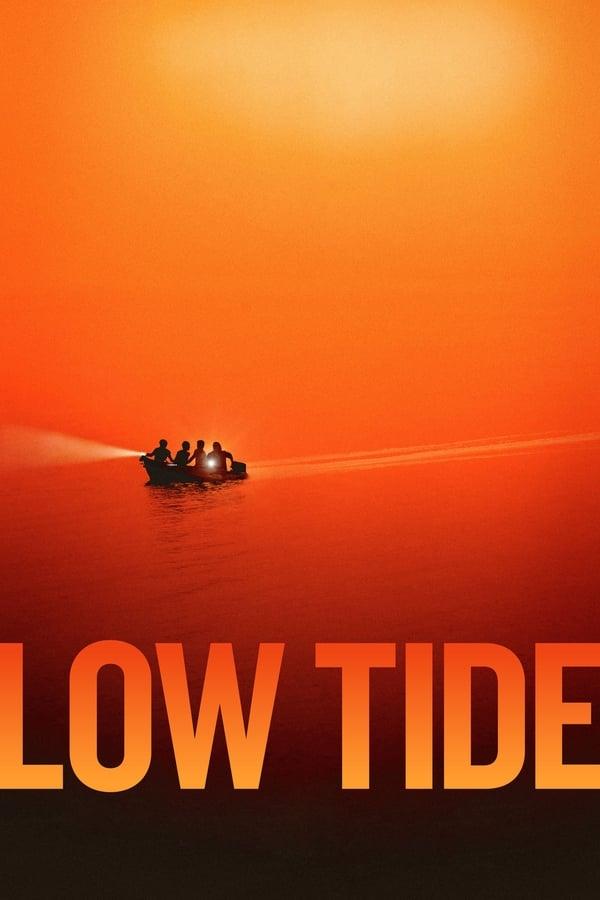 Low Tide - 2019