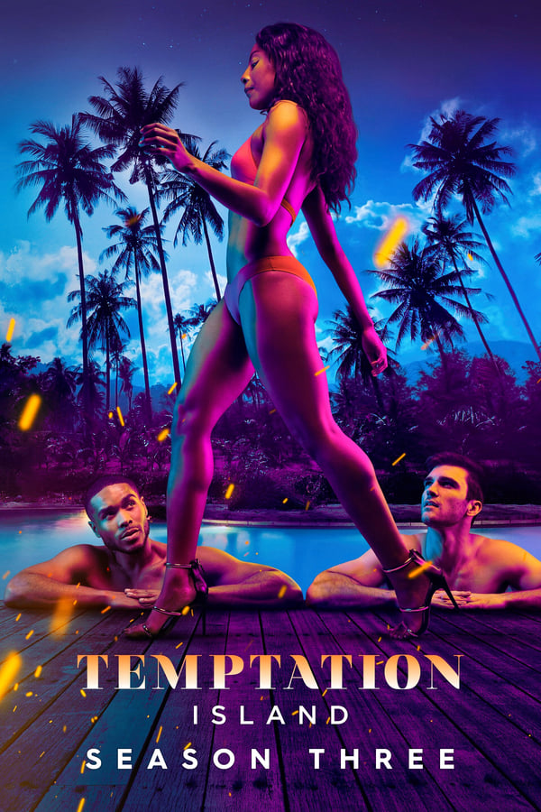 Temptation Island Season 3 (2021)