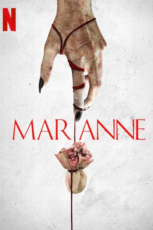 Assistir Marianne - Série / 1 Temporada