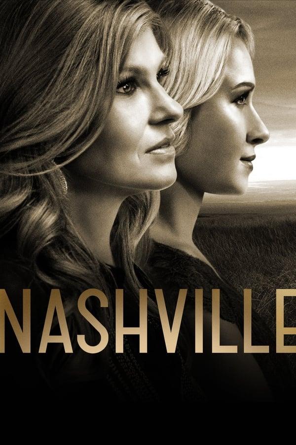 Assistir Nashville