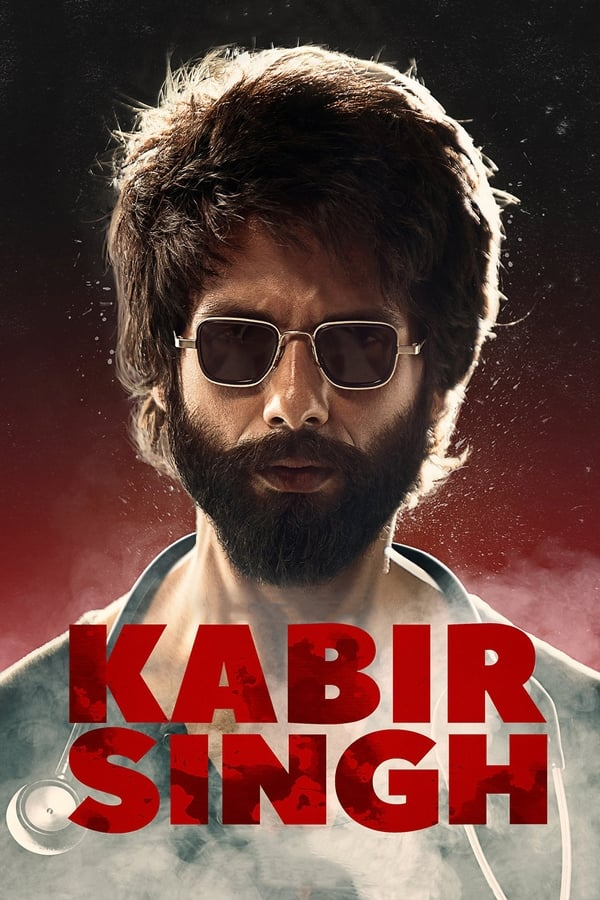 Kabir Singh (2019) Hindi | 10bit NF WEB-Rip HEVC | 1080p | 720p | 480p | Download Bollywood Movie | Watch Online | Direct Links | GDrive
