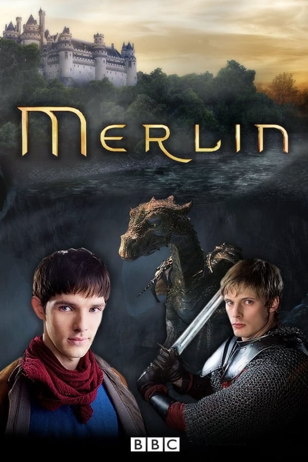 მერლინი სეზონი 2 / Merlin Season 2