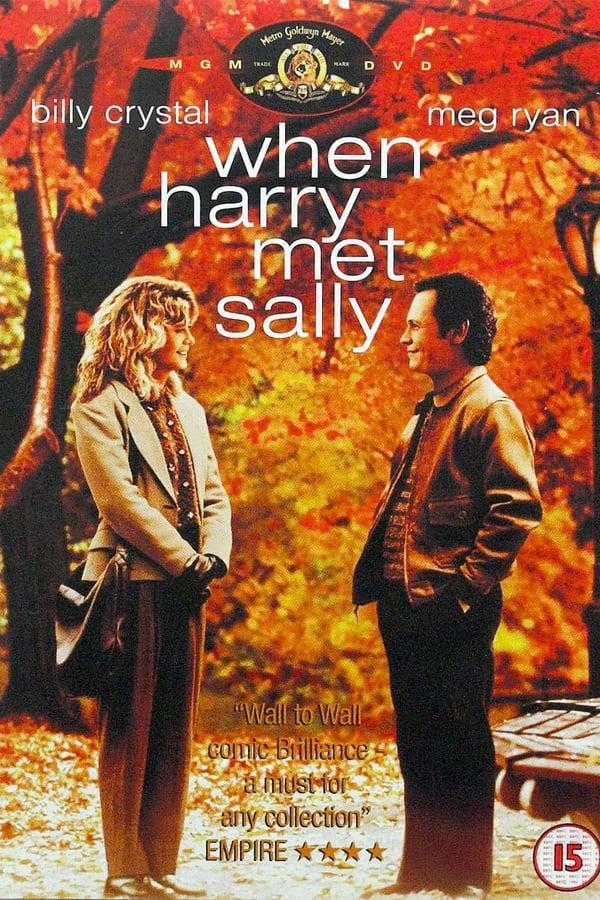 როცა ჰარი შეხვდა სალის / When Harry Met Sally ქართულად