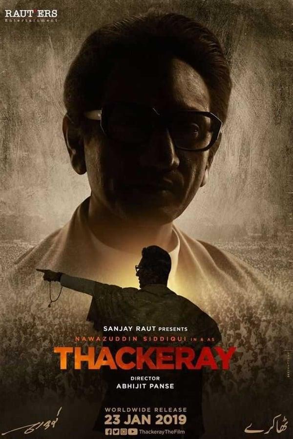 Thackeray (Hindi)