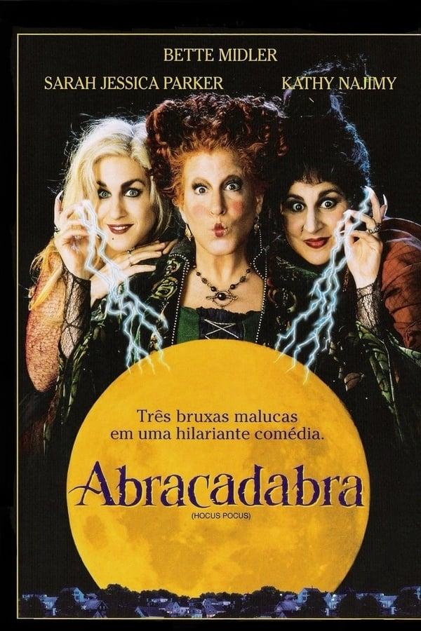Assistir Abracadabra Online