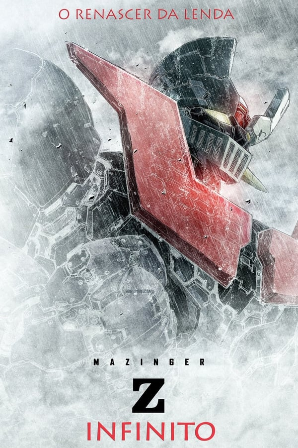 Assistir Mazinger Z – Infinito Online