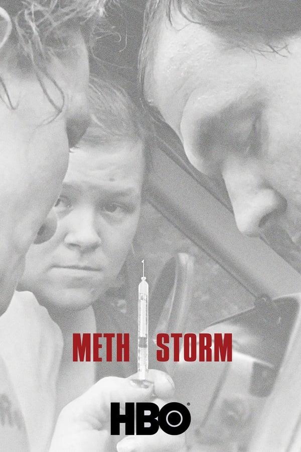 Assistir Tempestade de Metanfetamina Online