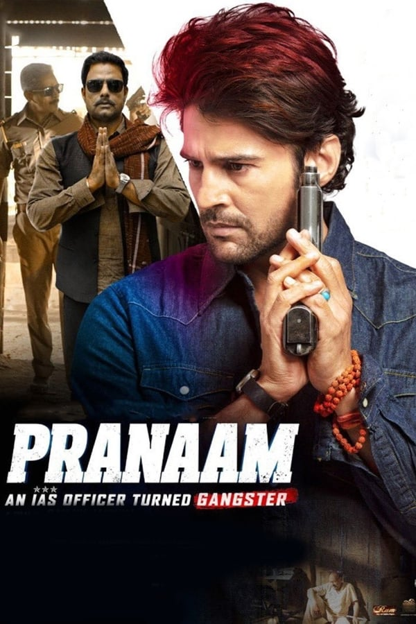 Pranaam (2019) Hindi Full Movie 1080p WEB-DL | 720p | 480p | 1.45 GB, 1 GB, 400 MB | Download | Watch Online | Direct Links | GDrive