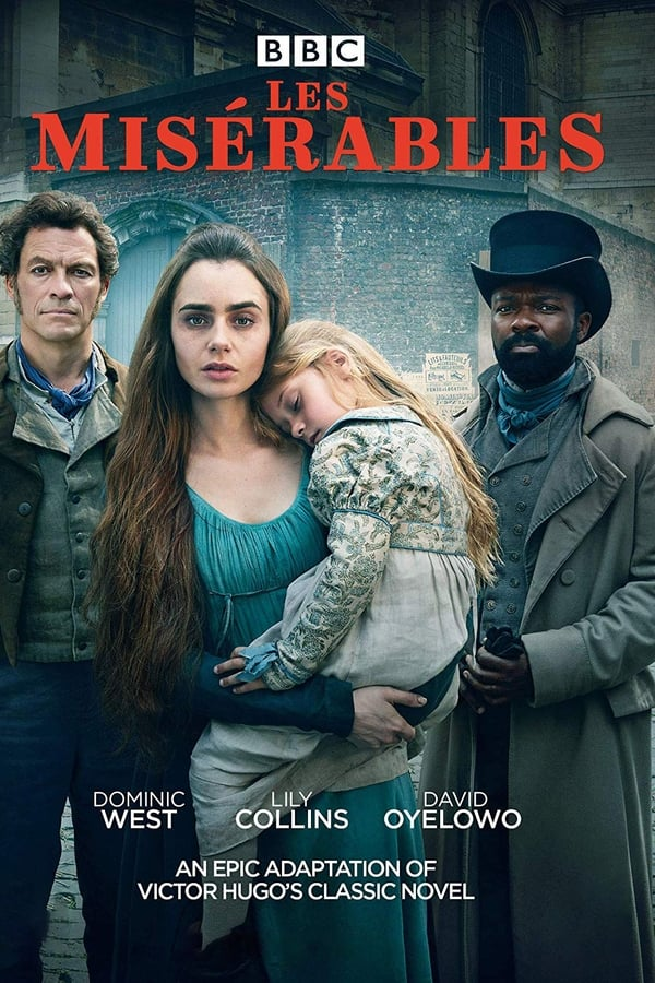 Les Misérables Saison 1 En streaming