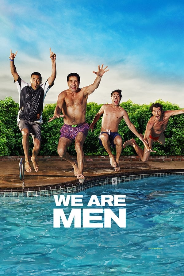 Assistir We Are Men Online