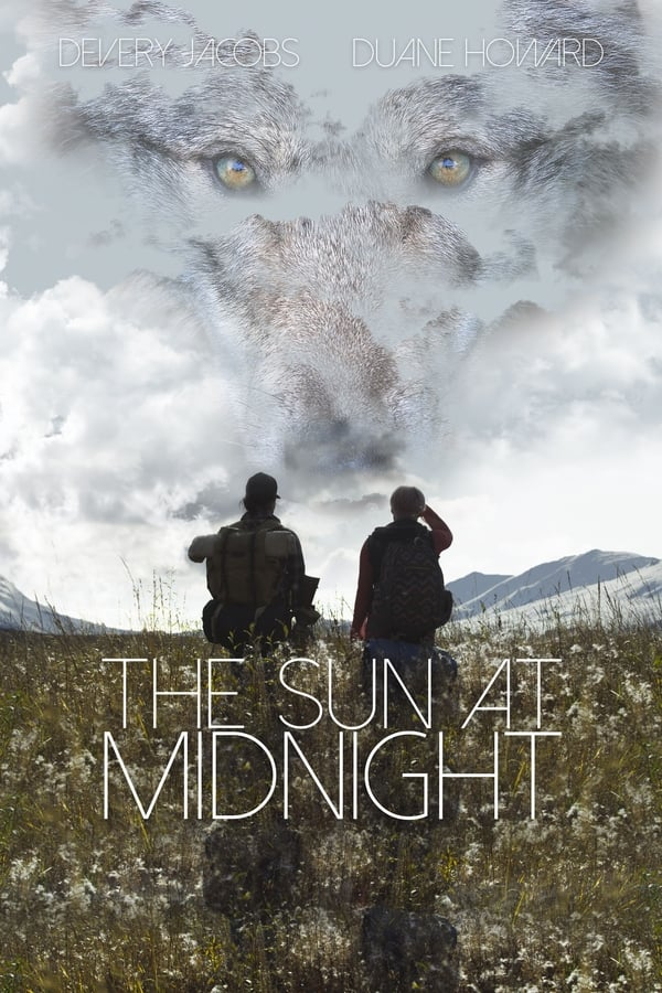 EN: The Sun At Midnight 2016