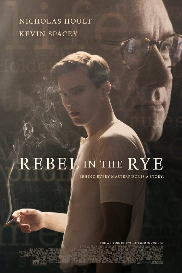 Rebel in the Rye (2017) English 1080p | 720p | 480p Blu-Ray | 1.6GB, 750MB. 350MB | Download | Watch Online | Direct Links | GDrive