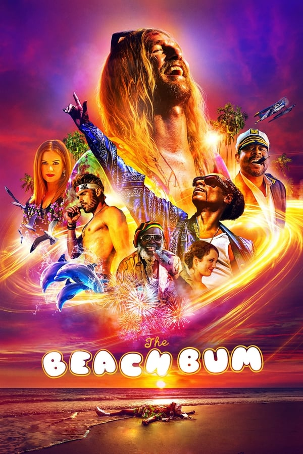 Assistir The Beach Bum Online