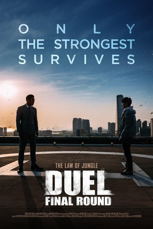 Duel: Final Round 2016