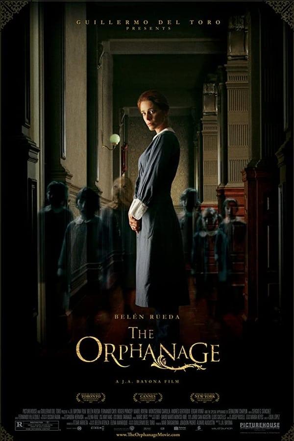 |FR| The Orphanage