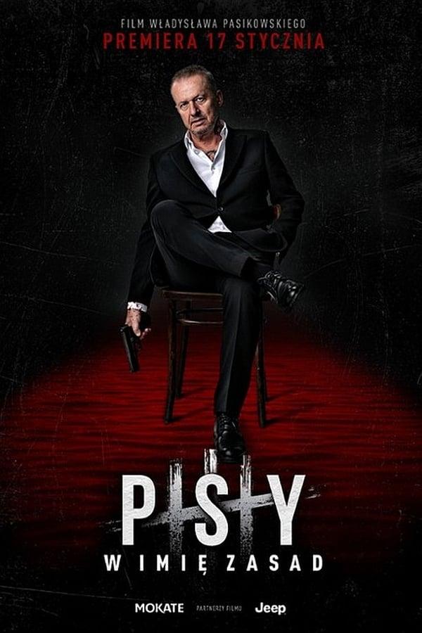 |PL| Psy 3 W imie zasad