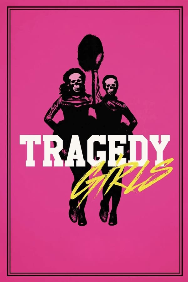 Assistir Tragedy Girls Online