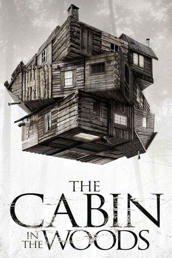 |FR| The Cabin in the Woods