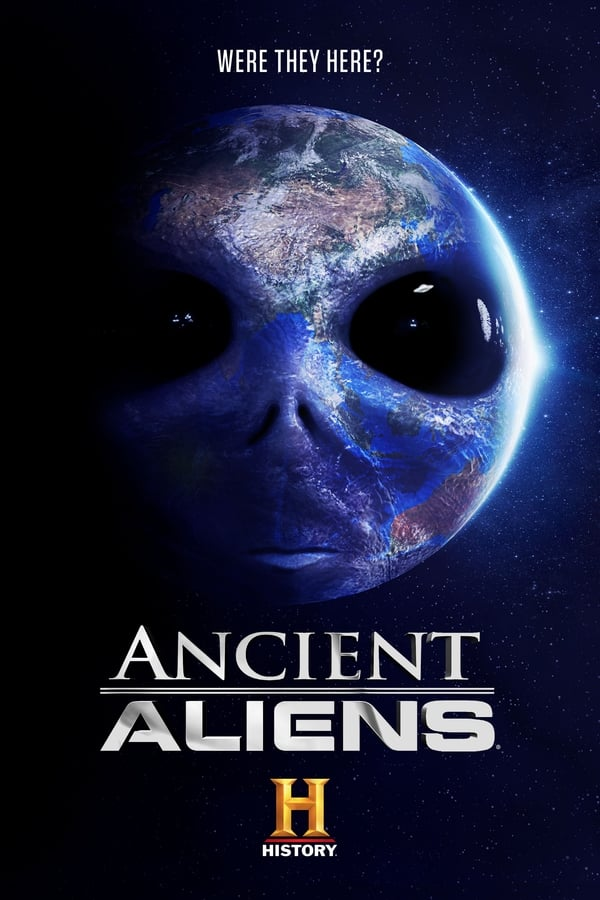 Ancient Aliens – Season 13