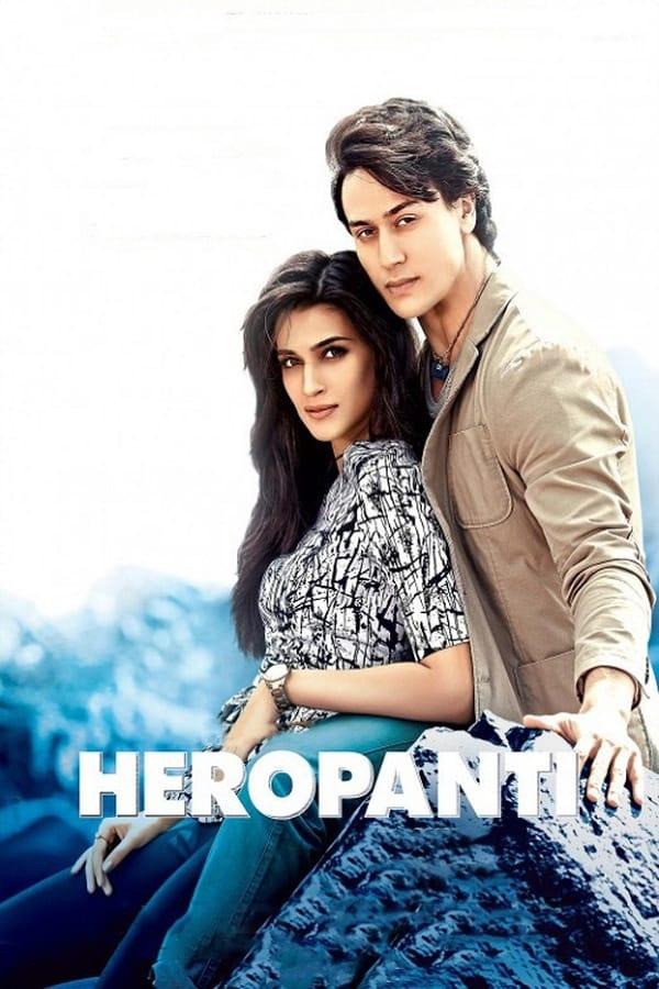 Heropanti (2014) Hindi | x264 WEB-DL | 1080p | 720p | 480p | Download | Watch Online | GDrive | Direct Links
