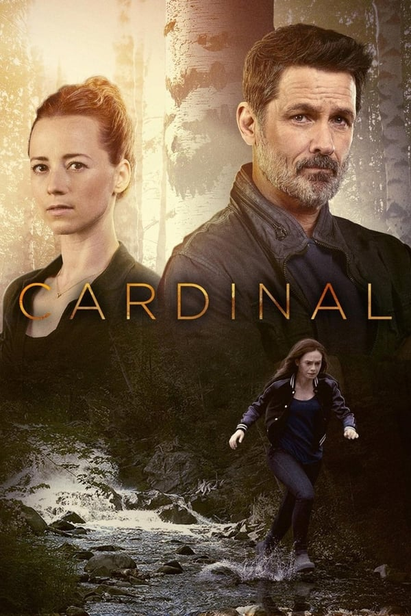 Cardinal Saison 3 En streaming