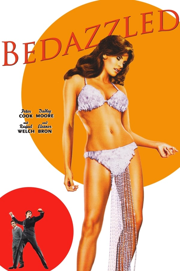 Bedazzled (1967) English | x264 Blu-Ray | 720p | Adult Movies | Download | Watch Online | GDrive | Direct Links