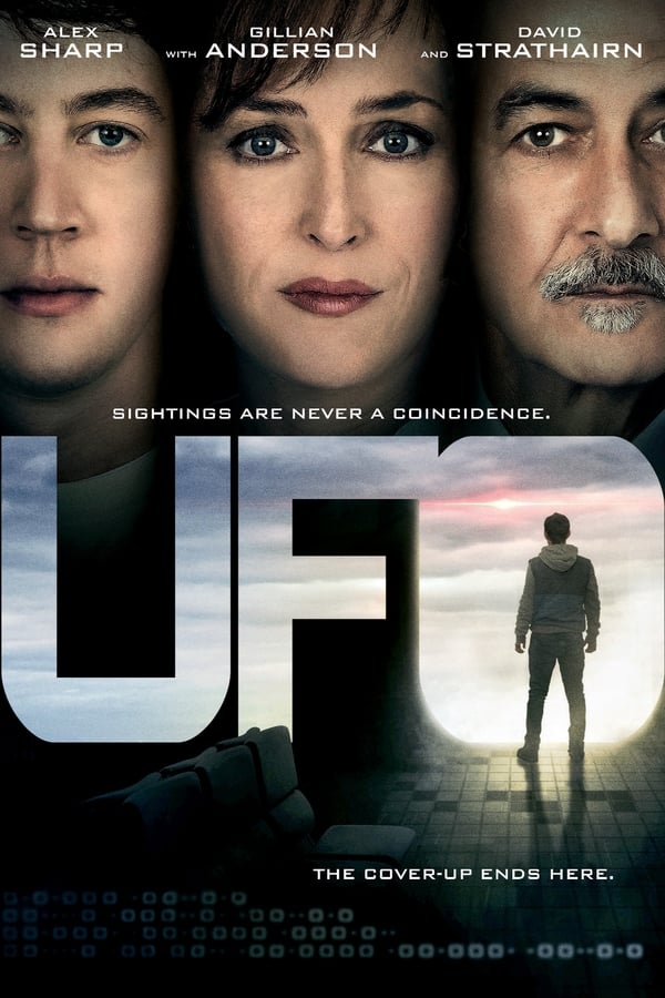 Assistir UFO Online