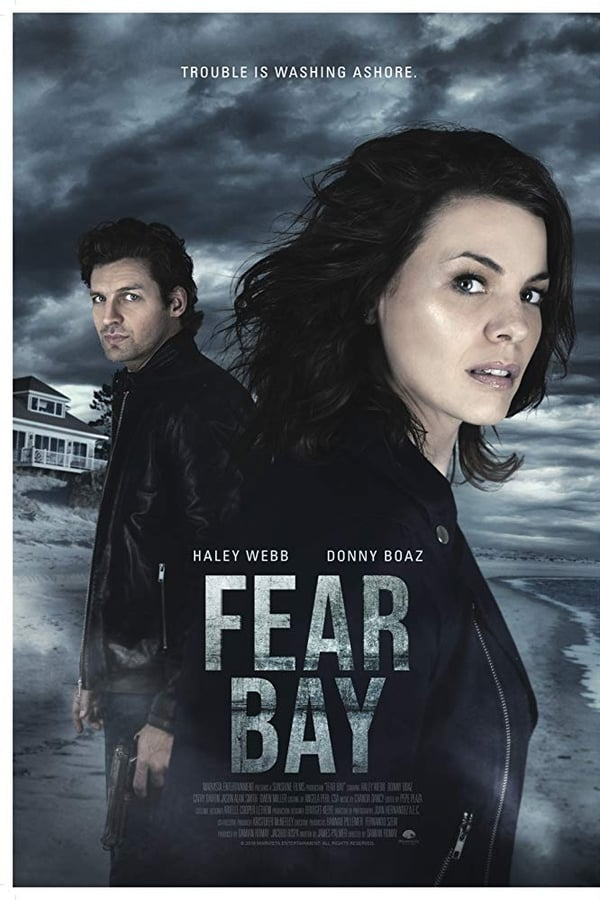 Baixar Fear Bay (2019) Dublado via Torrent