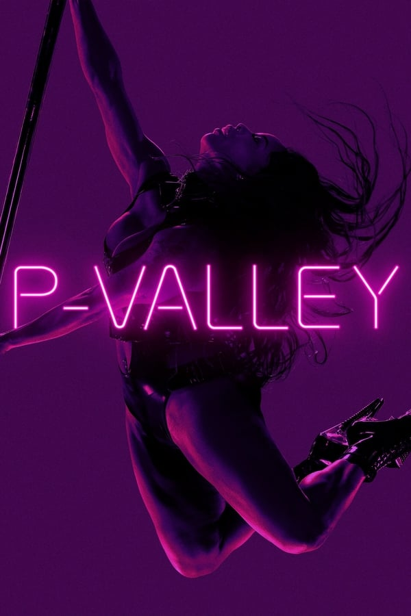 Assistir P-Valley Online